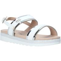 Παπούτσια Κορίτσι Σανδάλια / Πέδιλα Miss Sixty S20-SMS778 λευκό