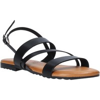 Παπούτσια Γυναίκα Σανδάλια / Πέδιλα Jeiday LEDA-SALLY Μαύρος