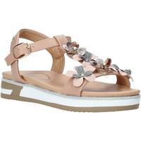 Παπούτσια Κορίτσι Σανδάλια / Πέδιλα Miss Sixty S20-SMS781 Ροζ