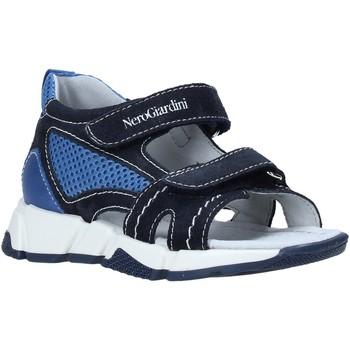 Παπούτσια Παιδί Σανδάλια / Πέδιλα Nero Giardini E023880M Μπλε