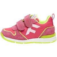 Παπούτσια Κορίτσι Χαμηλά Sneakers Falcotto 2014924 01 Ροζ