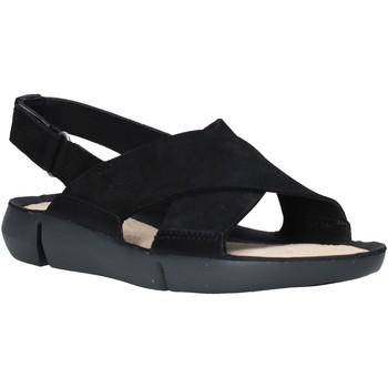 Παπούτσια Γυναίκα Σανδάλια / Πέδιλα Clarks 26138948 Μαύρος