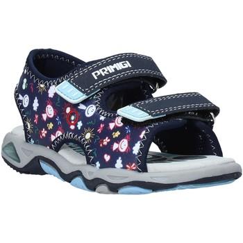 Παπούτσια Παιδί Σανδάλια / Πέδιλα Primigi 5450811 Μπλε