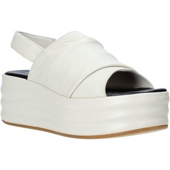 Παπούτσια Γυναίκα Σανδάλια / Πέδιλα Café Noir GG422 Μπεζ