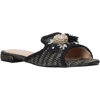 Παπούτσια Γυναίκα Τσόκαρα Gold&gold A20 GK35 Μαύρος