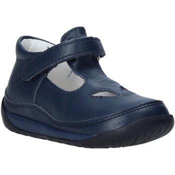 Παπούτσια Παιδί Σανδάλια / Πέδιλα Falcotto 2013358 01 Μπλε