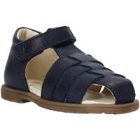 Παπούτσια Κορίτσι Σανδάλια / Πέδιλα Falcotto 1500854 01 Μπλε