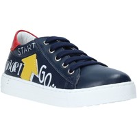 Παπούτσια Παιδί Χαμηλά Sneakers Falcotto 2014628 01 Μπλε