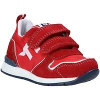 Παπούτσια Παιδί Χαμηλά Sneakers Falcotto 2014924 01 το κόκκινο