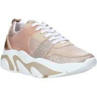 Παπούτσια Γυναίκα Χαμηλά Sneakers Apepazza S0EASY01/MIX Ροζ
