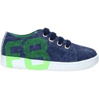 Παπούτσια Παιδί Χαμηλά Sneakers Falcotto 2014671 02 Μπλε