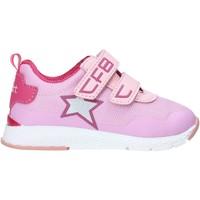 Παπούτσια Κορίτσι Χαμηλά Sneakers Falcotto 2013512 01 Ροζ