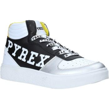 Παπούτσια Γυναίκα Ψηλά Sneakers Pyrex PY020207 Μαύρος