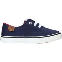 Παπούτσια Παιδί Χαμηλά Sneakers Fred Mello S20-SFK303 Μπλε