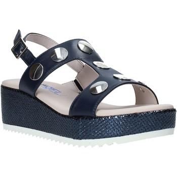 Παπούτσια Γυναίκα Σανδάλια / Πέδιλα Comart 503430PE Μπλε