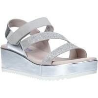 Παπούτσια Γυναίκα Σανδάλια / Πέδιλα Comart 503428 Γκρί