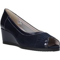 Παπούτσια Γυναίκα Σανδάλια / Πέδιλα Comart 023353 Μπλε