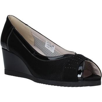Παπούτσια Γυναίκα Σανδάλια / Πέδιλα Comart 023353 Μαύρος