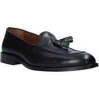 Παπούτσια Άνδρας Μοκασσίνια Marco Ferretti 161446MF Μαύρος
