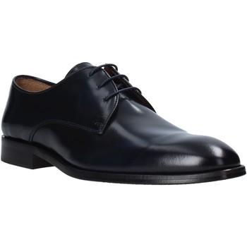 Παπούτσια Άνδρας Derby Marco Ferretti 113049MF Μπλε