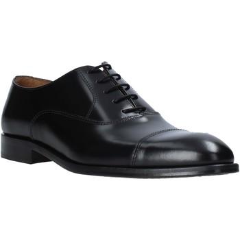 Παπούτσια Άνδρας Richelieu Marco Ferretti 141114MF Μαύρος