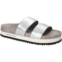 Παπούτσια Γυναίκα Τσόκαρα Fornarina PE18SA2913 Γκρί