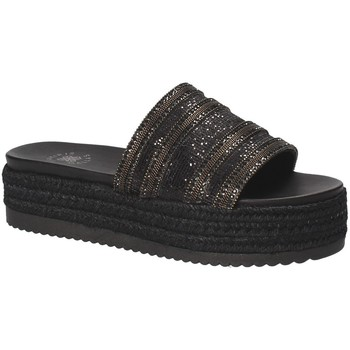 Παπούτσια Γυναίκα Τσόκαρα Exé Shoes G41006777884 Μαύρος