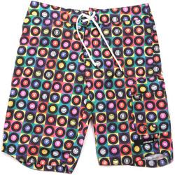 Υφασμάτινα Άνδρας Μαγιώ / shorts για την παραλία Rrd - Roberto Ricci Designs 18322 Μαύρος