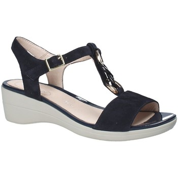 Παπούτσια Γυναίκα Σανδάλια / Πέδιλα Stonefly 110216 Μπλε