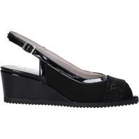 Παπούτσια Γυναίκα Σανδάλια / Πέδιλα Comart 022889ST Μαύρος