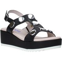 Παπούτσια Γυναίκα Σανδάλια / Πέδιλα Comart 503430PE Μαύρος