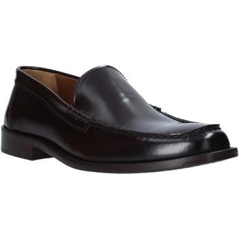 Παπούτσια Άνδρας Μοκασσίνια Marco Ferretti 161433MF καφέ