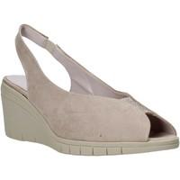 Παπούτσια Γυναίκα Σανδάλια / Πέδιλα Comart 4D3415GT Μπεζ