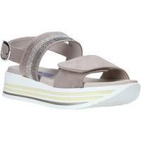 Παπούτσια Γυναίκα Σανδάλια / Πέδιλα Comart 053395 Μπεζ