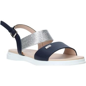 Παπούτσια Κορίτσι Σανδάλια / Πέδιλα Miss Sixty S20-SMS765 Μπλε
