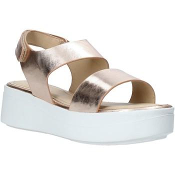 Παπούτσια Γυναίκα Σανδάλια / Πέδιλα Impronte IL01527A Ροζ