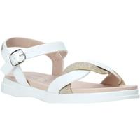 Παπούτσια Κορίτσι Σανδάλια / Πέδιλα Miss Sixty S20-SMS764 λευκό