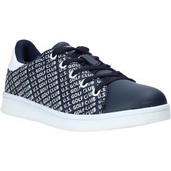 Παπούτσια Παιδί Χαμηλά Sneakers U.s. Golf S20-SUK621 Μπλε