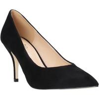 Παπούτσια Γυναίκα Γόβες Gold&gold A20 GD248 Μαύρος