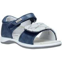 Παπούτσια Κορίτσι Σανδάλια / Πέδιλα Miss Sixty S20-SMS756 Μπλε