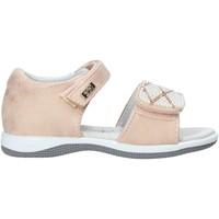 Παπούτσια Κορίτσι Σανδάλια / Πέδιλα Miss Sixty S20-SMS756 Ροζ