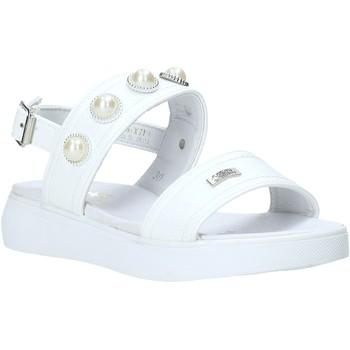 Παπούτσια Κορίτσι Σανδάλια / Πέδιλα Miss Sixty S20-SMS772 λευκό