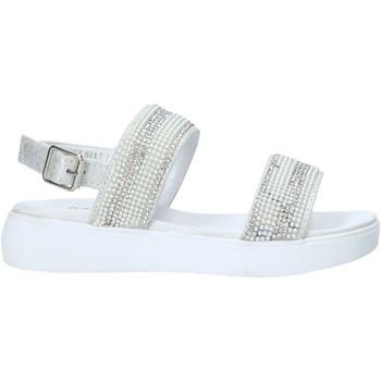 Παπούτσια Κορίτσι Σανδάλια / Πέδιλα Miss Sixty S20-SMS774 Ασήμι