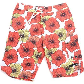 Υφασμάτινα Άνδρας Μαγιώ / shorts για την παραλία Rrd - Roberto Ricci Designs 18318 Πορτοκάλι