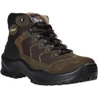 Παπούτσια Άνδρας Πεζοπορίας Grisport 10694 S3G Πράσινος