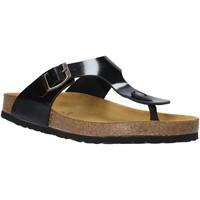 Παπούτσια Παιδί Σαγιονάρες Bamboo BAM-222 Μαύρος