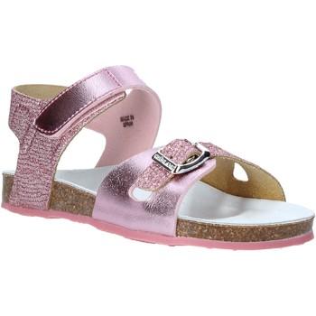 Παπούτσια Κορίτσι Σανδάλια / Πέδιλα Grunland SB1501 Ροζ