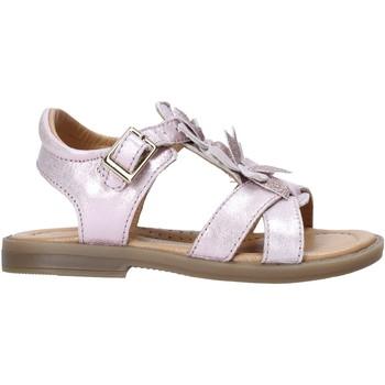 Παπούτσια Κορίτσι Σανδάλια / Πέδιλα Grunland PS0062 Ροζ