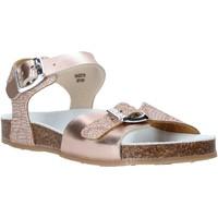 Παπούτσια Κορίτσι Σανδάλια / Πέδιλα Grunland SB1500 Μπεζ