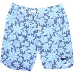 Υφασμάτινα Άνδρας Μαγιώ / shorts για την παραλία Rrd - Roberto Ricci Designs 18318 Μπλε